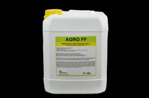 agro ff 20l