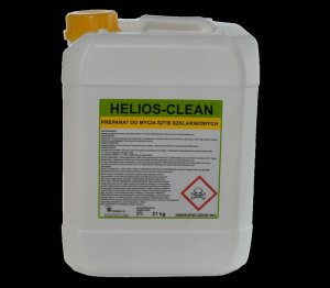 helios-clean